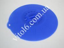 Крышка силиконовая О20см для судковVT6-15457(240)