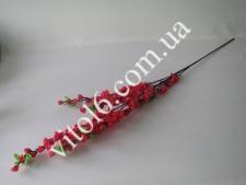 Роза майская ярко-розовая 126см VT6-15560(400)