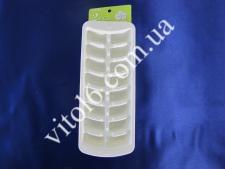 Форма для льоду пластм. (2шт) VT6-15663 (72шт)