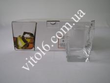 Стакан для виски  Балтик  6 х 310гр 41290 (8шт)