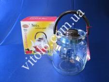 Чайник жаропрочный 2л  L2106 G3   КТ15(18шт)