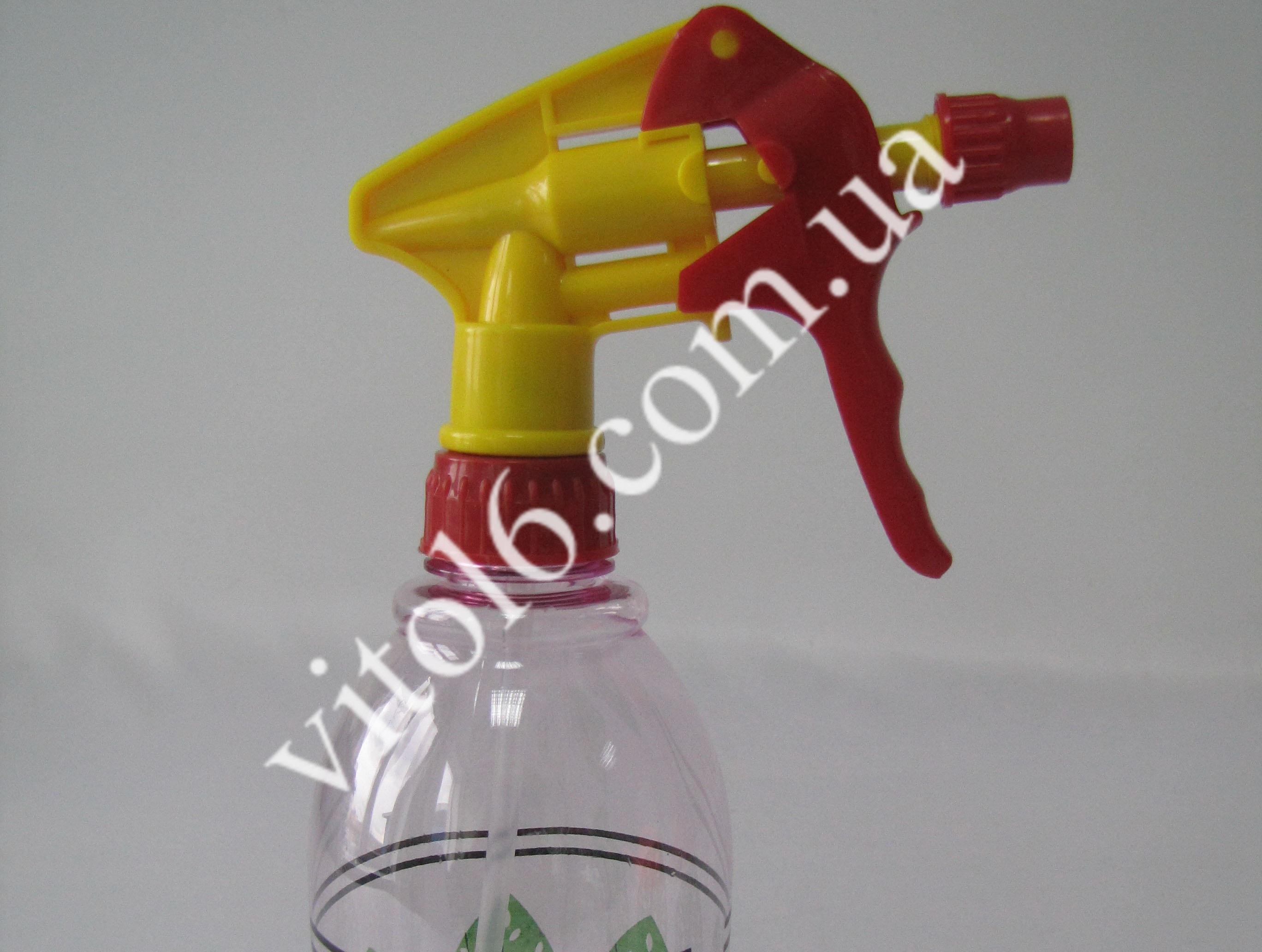 Пульвелизатор пластм.  25,5см   VT6-15726(120шт)