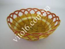 Сухарница соломка 24*12 VT6-15729(200шт)