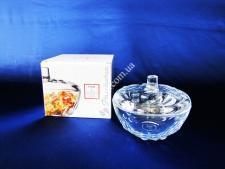 Сахарница  стекло  Перла 97236 (12шт)