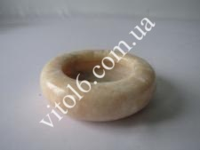 Пепельница каменная Оникс VT6-14851(40)
