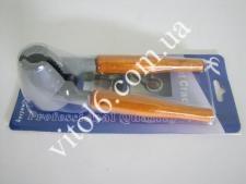Орехокол серый с дерев.ручкой  VT6-15787(100шт)