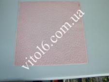 Салфетка силиконовая 50*50 ажурн VT6-15945(50шт)