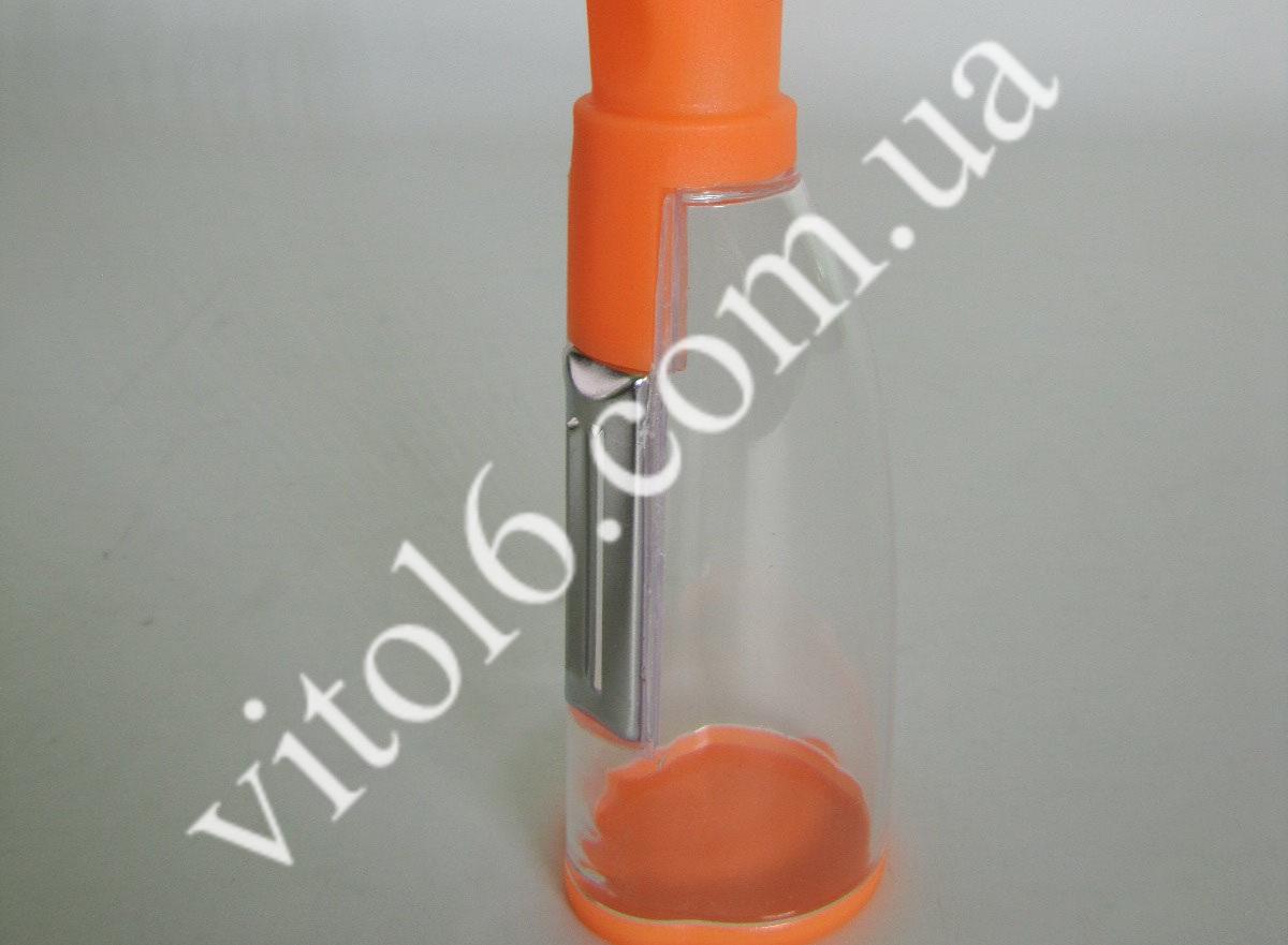 Нож-экономка с контейнером VT6-15903(280шт)