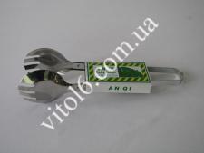 Щипцы металл Салатные  VT6-15909(288шт)