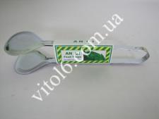 Щипцы металл  Сердце  VT6-15910 (36шт) (288шт)