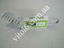 Щипцы металл  Расчёска   VT6-15914 (36шт) (288шт)