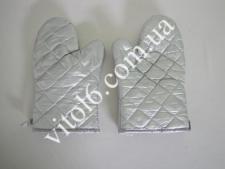 Перчатка-прихват в наб из 2-х 29 см Профи VT6-15975(100шт)