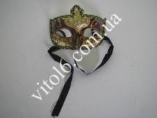 Маска карнавальная  Опера (6ть цв)VT6-16114(180)