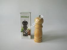 Перцемолка деревянная 15см  VT6-16025(100шт)