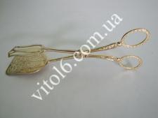 Щипцы венецианские для пирож.зол VT6-16326(300)