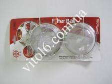 Шарики металл для риса О8,5см VT6-16330(400шт)