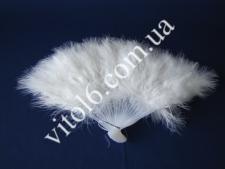 Веер перьевой 29см   VT6-16217(400шт)