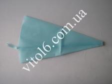 Мешочек кондитерский силик.2-30 VT6-16365(100шт)