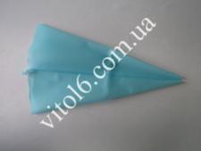 Мешочек кондитерский силик.2-35 VT6-16366(100шт)