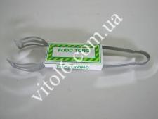 Щипцы металл Лопатка фигурная 008 VT6-15880(144)