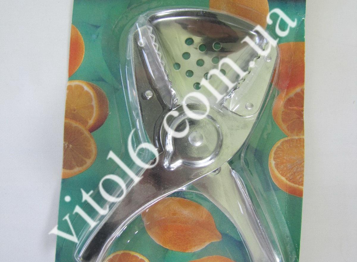Лимонница нержавейка VT6-15885(96шт)