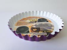 Форма з керамічним покриттям О28 VT6-16014(30шт)