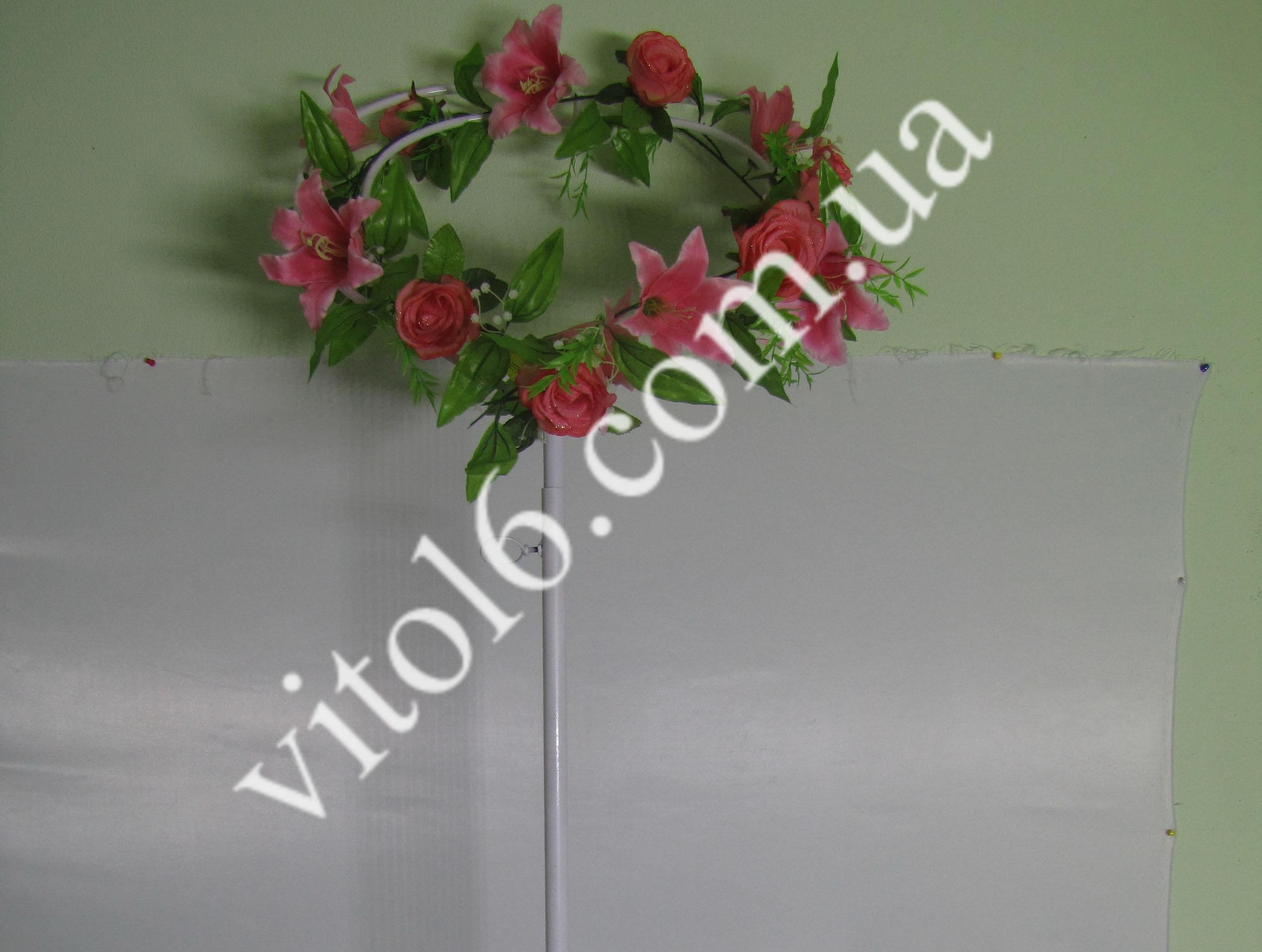Подставка свадебная 148см VT6-16386(20шт)