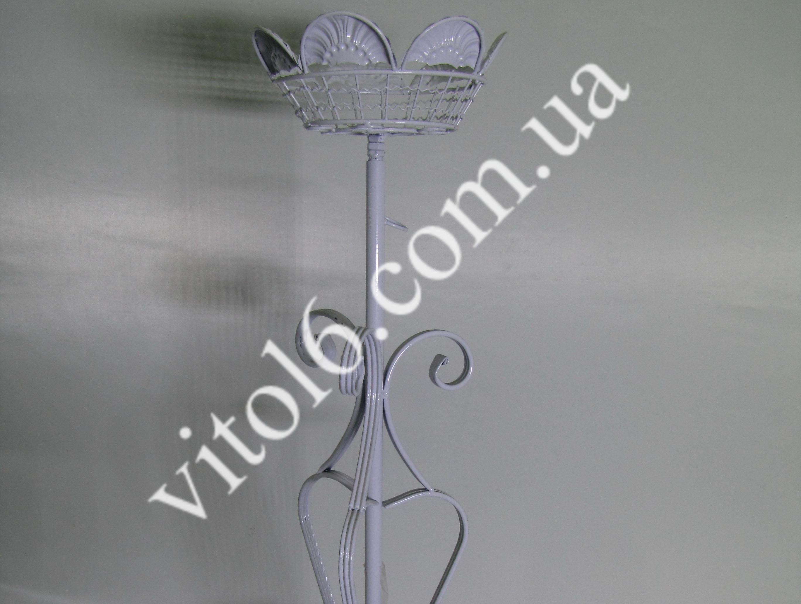 Подставка свадебная 150*22 VT6-16387(10шт)