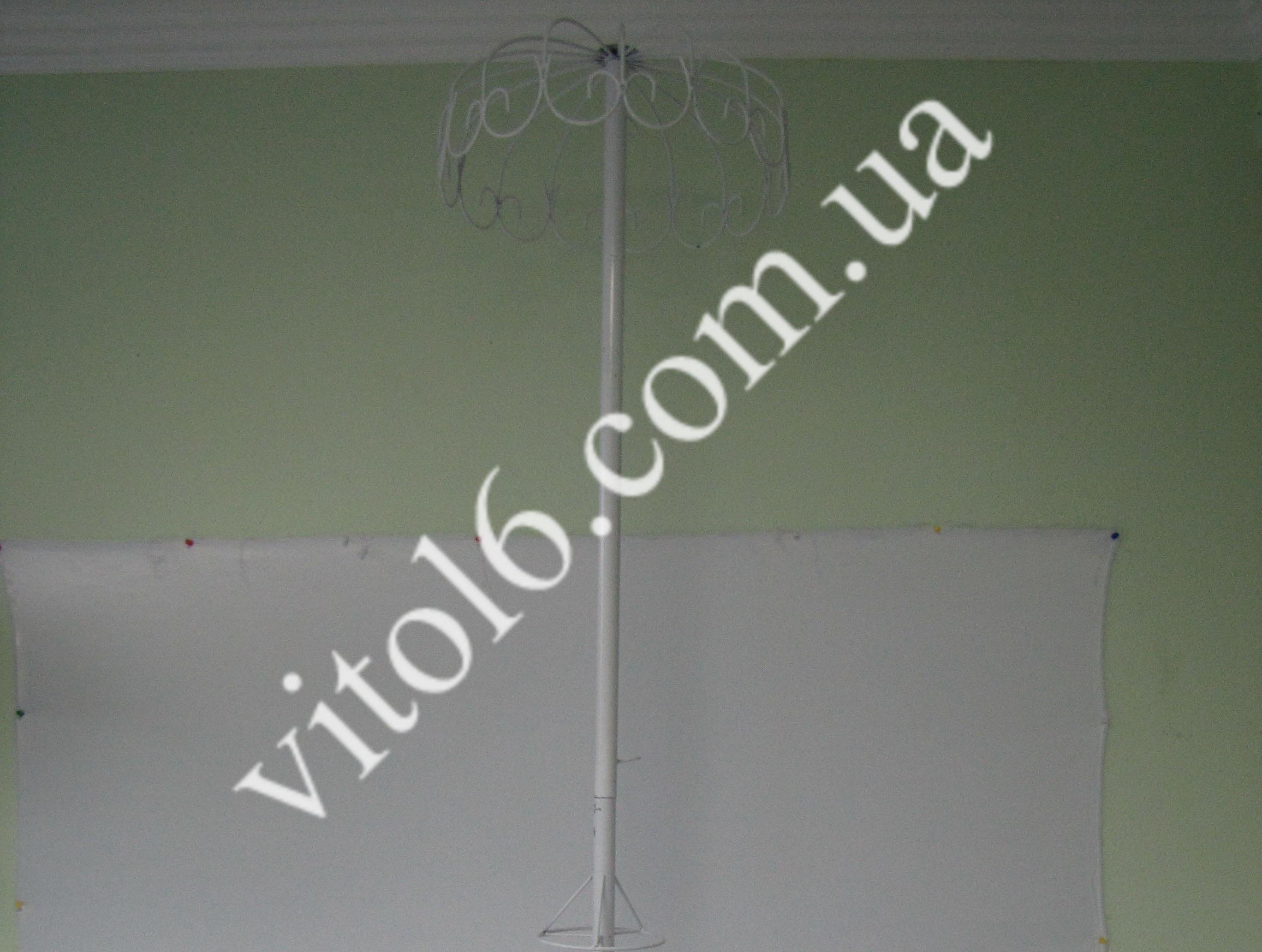 Подставка свадебная  170см VT6-16392 (6шт)