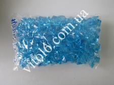 Кристалл пластм морской  HZ28 VT6-16080(50уп)
