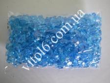 Кристалл пластм морской  HZ28 VT6-16081(50уп)