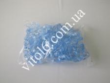 Кристалл пластм 3993 бабочка бол(32/уп)VT6-16167