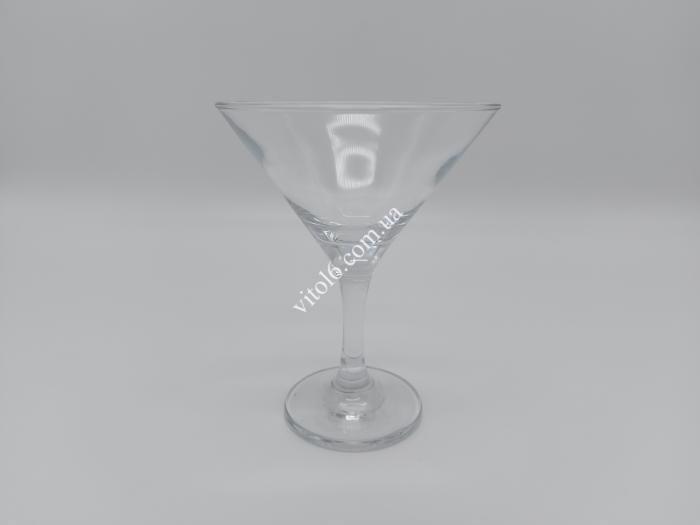 Бокал  Бистро  мартини 190 гр.*12шт  44410 (12шт.)