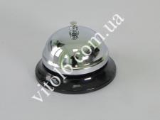 Звонок для официанта 8 см VT6-15357(120шт)
