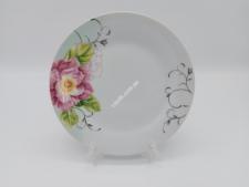 Тарілка кругла  Троянда чайна для 2-го №8  (72 шт)