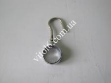 Крючок с кольцом нерж  для 25 трубы TL-0404(400шт)