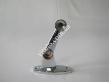 Крепеж двойной для трубы О19 торцевой TL-0208(100)