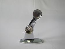 Крепеж двойной для трубы О25 торцевой TL-0208(100)