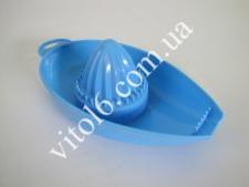 Лимонница пластм. Лодочка VT6-16504(360шт)