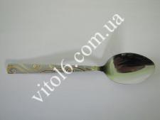 Ложка столовая  Парча  (6/уп) VT6-16610(600шт)