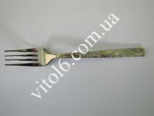 Вилка столовая  Парча  VT6-16611(600шт)