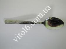 Ложка столовая  Платина (6/уп) VT6-16618(600шт)