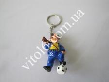 Брелок Козаки-футболiсти  VT6-16133(576шт)