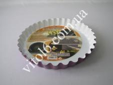 Форма с керам.покрыт овальная  25*36 VT6-16514(25)