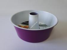 Форма з керамічним покриттям д / кекса з втулкою О25VT6-16515(25шт)