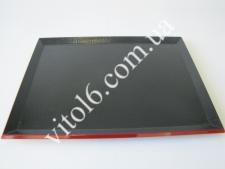 Поднос пластмассовый Суши 30,7*42 VT6-16528(50шт)