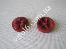 Вайнер кондит. Лист троянди вел.VT6-16568(200шт)