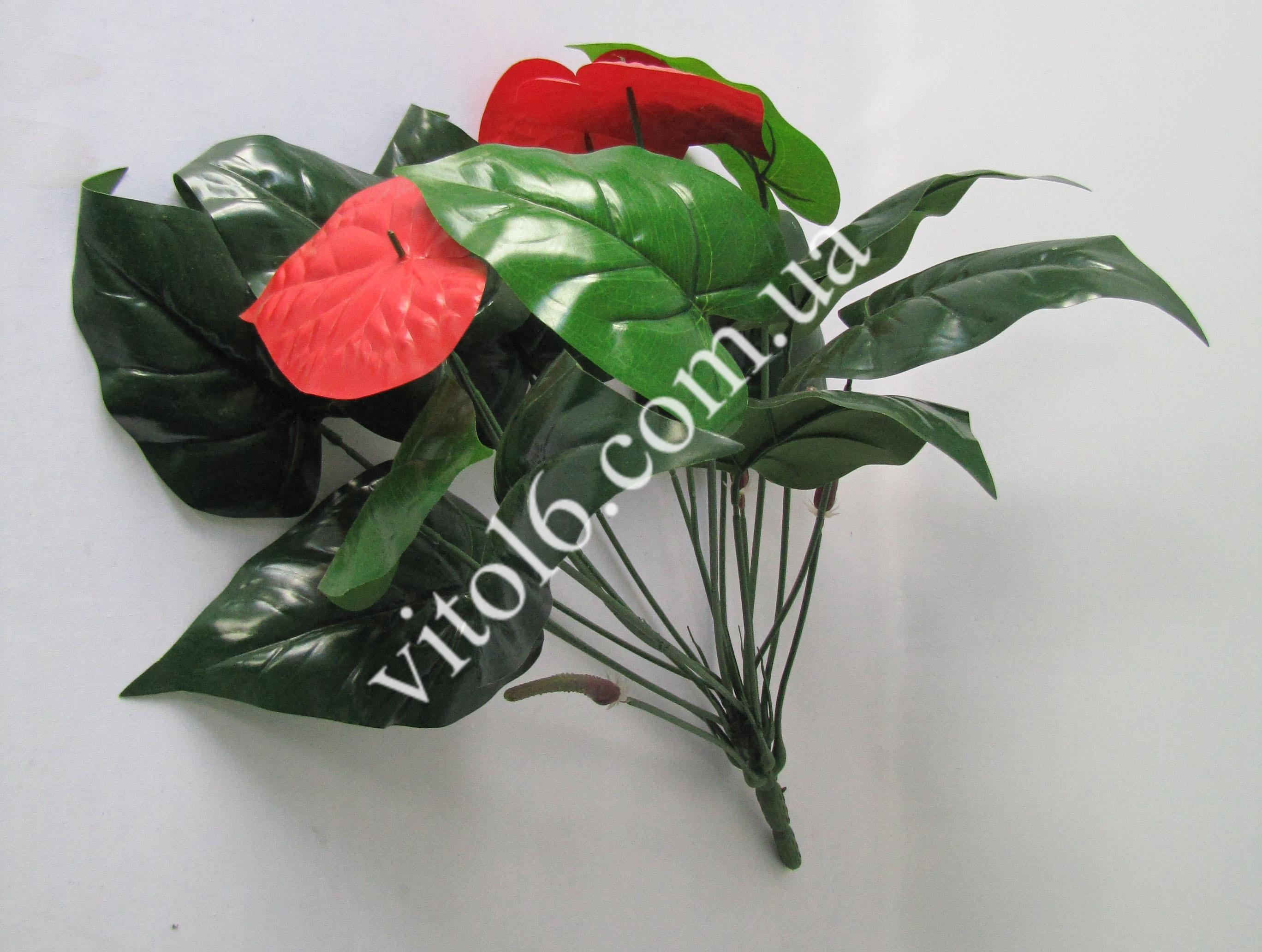 Цветок искусств.в горшок VTD-219(500шт)