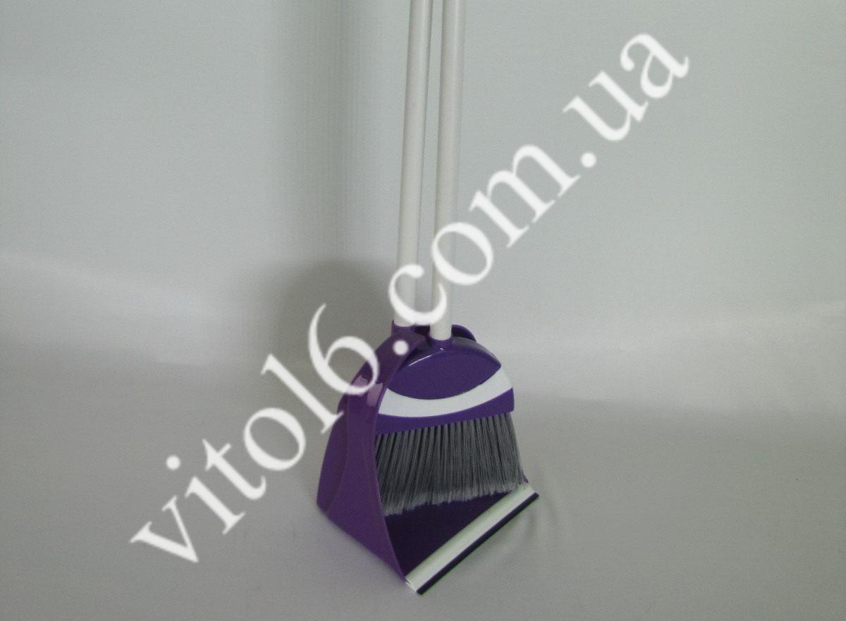 Совок з мітлою TЕ-330  (12шт)