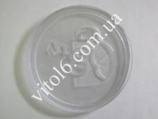 Подставка силикон. Кофе  СМ95-Т  9,5см (875шт)